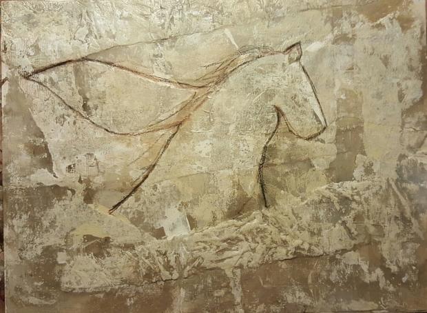 horse spirit one