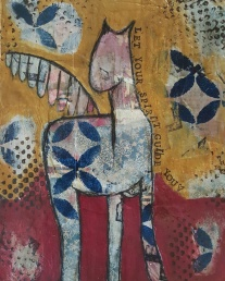 spiritguidehorse